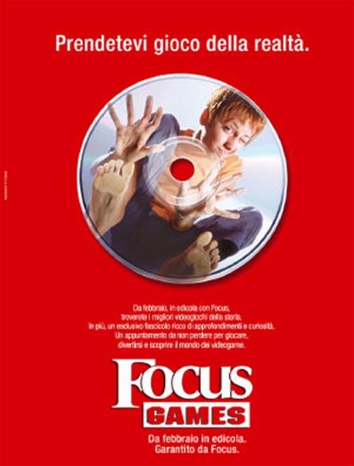 Focus-games