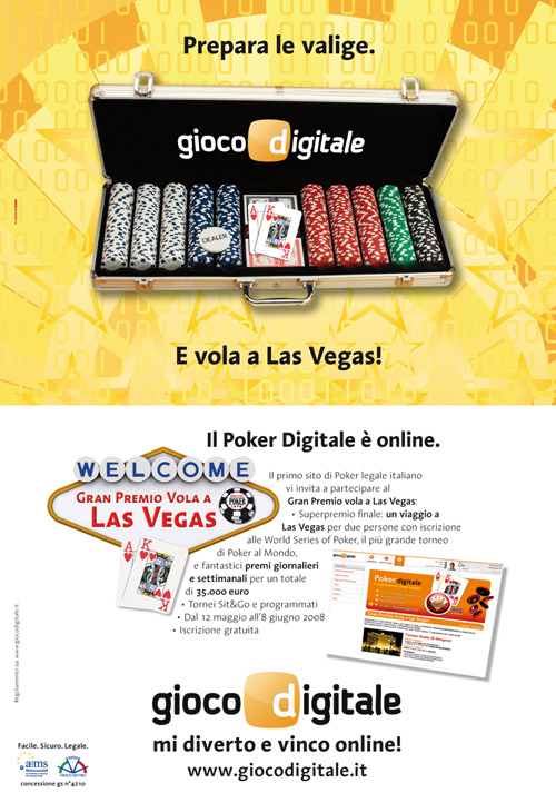 Gioco-Digitale-Poker