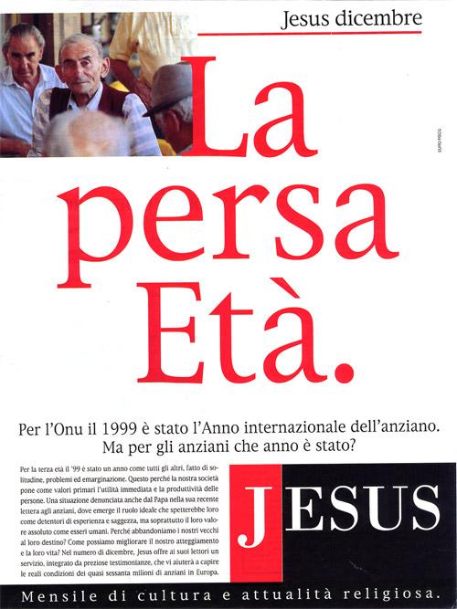 Jesus-persa