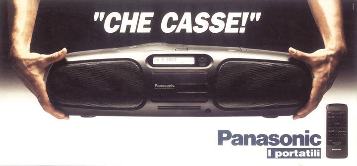 Panasonic-checasse