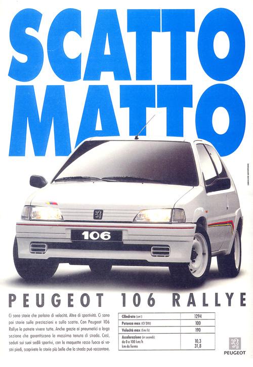 Peugeot106rallye