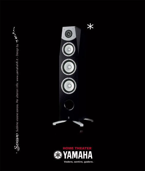 Yamaha-soavo